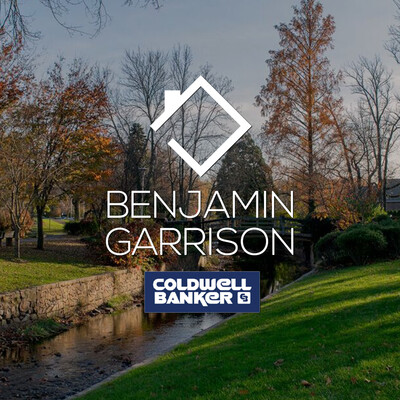 Ben Garrison Real Estate Podcast