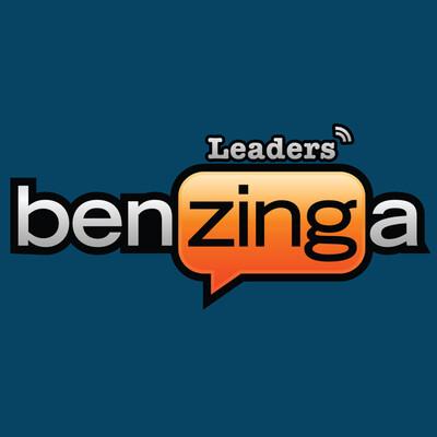 Benzinga Leaders