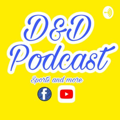 D&D SportsPodcast