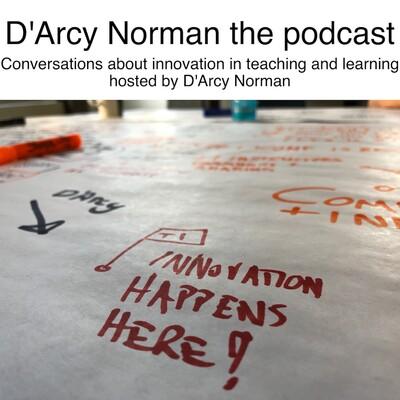 D'Arcy Norman dot net
