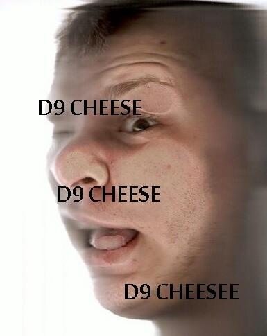 D9 CHEESE's Audio Thingys