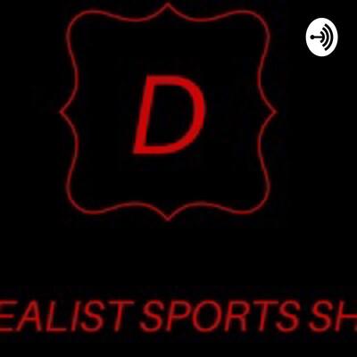Da realest sports show