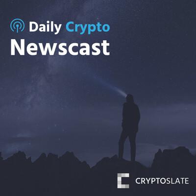 Daily Crypto Newscast