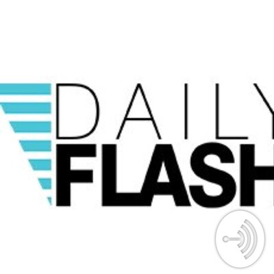 Daily Flash Podcast
