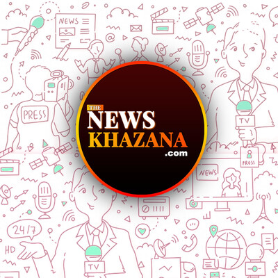 Daily News By The News Khazana