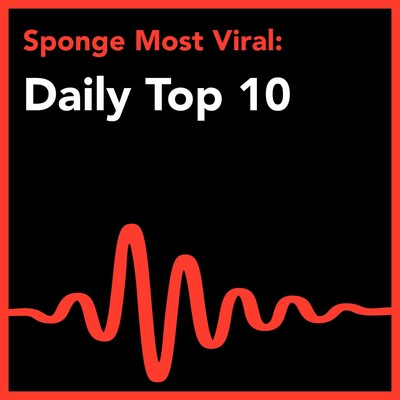 Daily Top 10: Most Viral