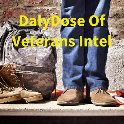 DalyDose Of Veterans Intel