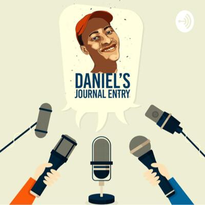 Daniels Journal Entry