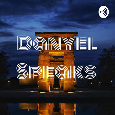 Danyel Speaks