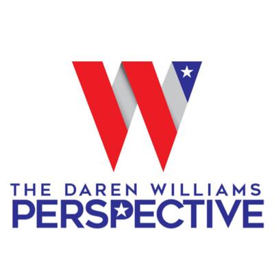 Daren Williams Perspective