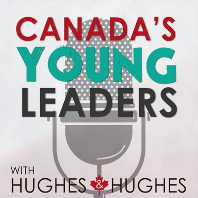 Canada's Young Leaders