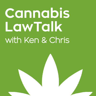 Cannabis LawTalk