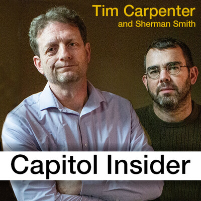 Capitol Insider
