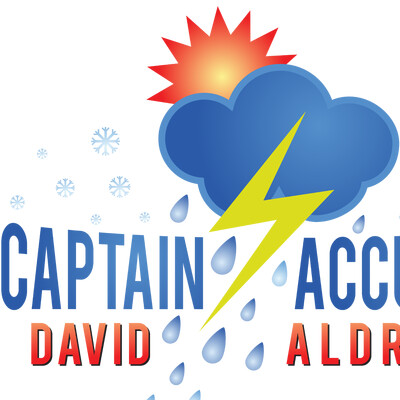 Captain Accurate Weather's podcast