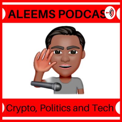 Aleems podcast