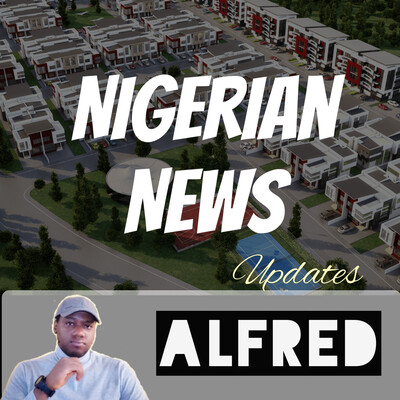 Alfred Speaks On The End SARS Protests In Nigeria : Nigerian News Updates