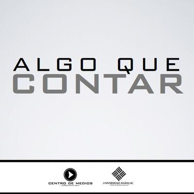 Algo que contar. (Podcast) - www.poderato.com/miguelramos