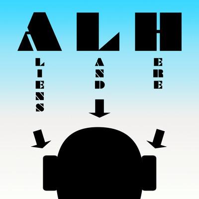 Aliens Land Here