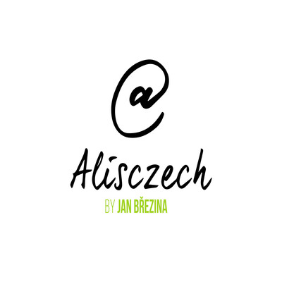 Alisczech by Jan Brezina
