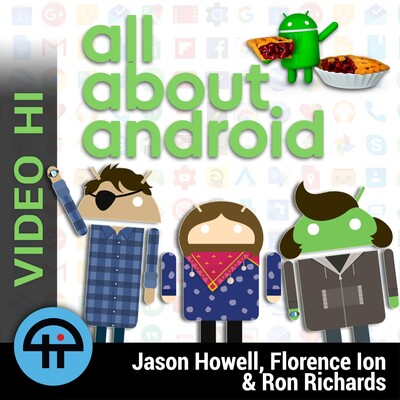 All About Android (Video HI)