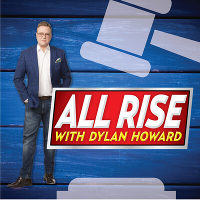 All Rise With Dylan Howard