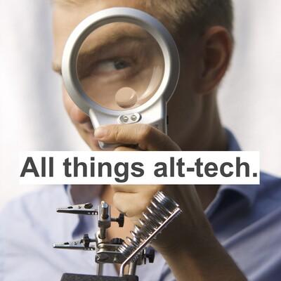 All Things Alt-Tech