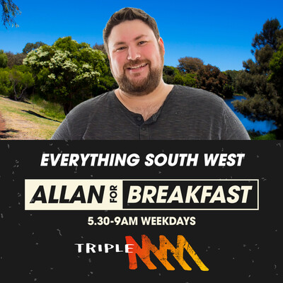 Allan Aldworth Catchup - Triple M Southwest