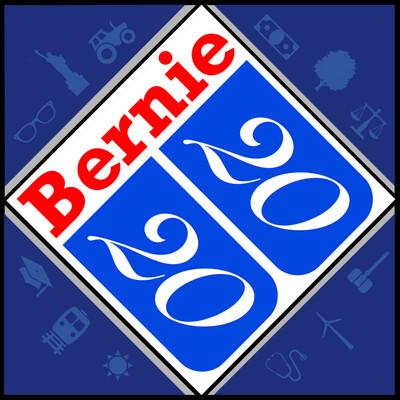 Bernie-2020