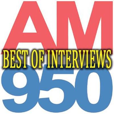 Best of Interviews - AM950 The Progressive Voice of Minnesota