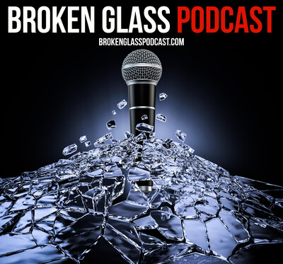 Best PDX Hip Hop & Political Podcasts   Sean Harvey Broken Glass Media