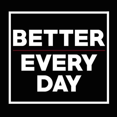 Better Every Day Podcast