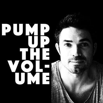 Pump up the Volume with Sheenon