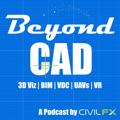 Beyond CAD by Civil FX   BIM, 3D Visualization, UAVs and Aerial Drones, Photogrammetry, Virtual Reality, Real-Time Game Engines