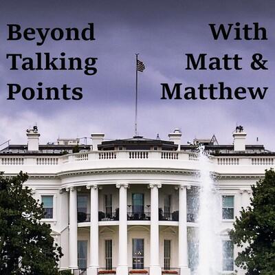 Beyond Talking Points