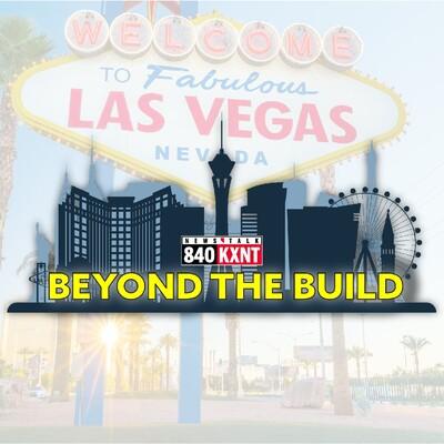 Beyond the Build Las Vegas