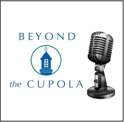 Beyond The Cupola