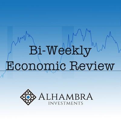 Bi-Weekly Economic Review