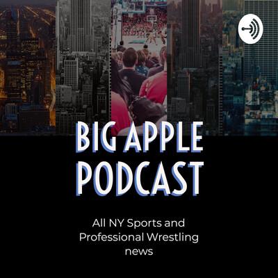 Big Apple Podcast