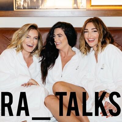RA_ Talks