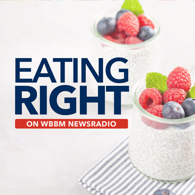 Eating Right on WBBM Newsradio