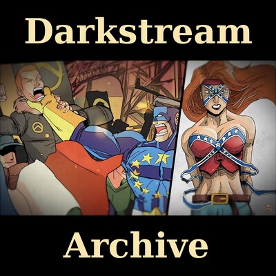 Darkstream Archive