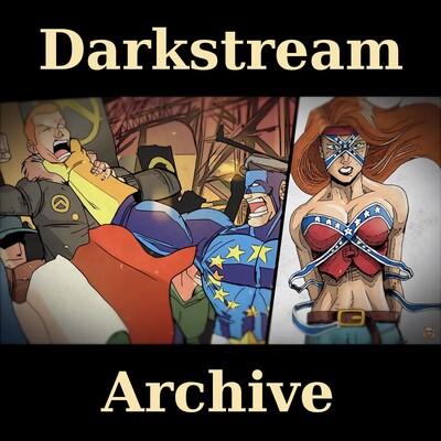 Darkstream Archive