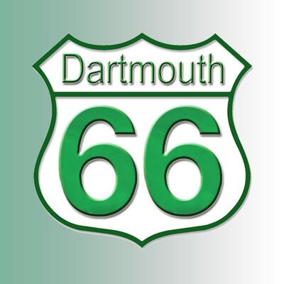Dartmouth 1966 Now