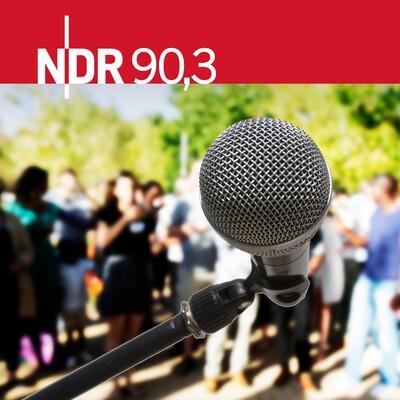 Das Sommerinterview bei NDR 90,3