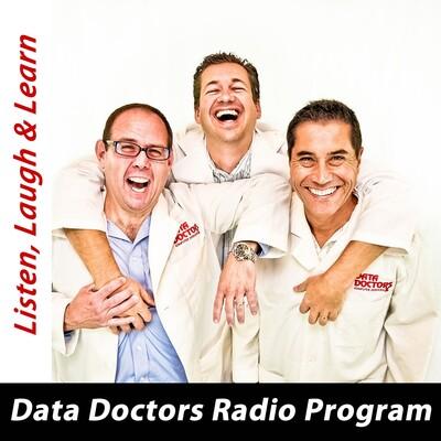 Data Doctors Radio Program