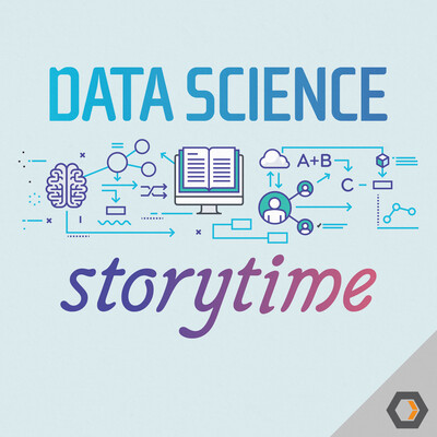 Data Science Storytime