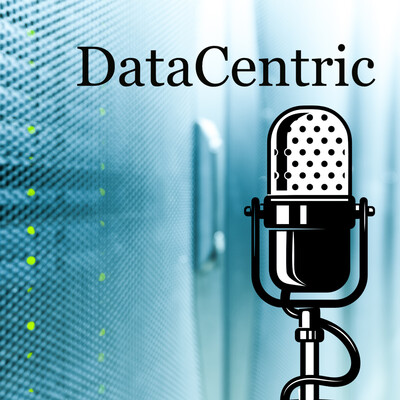 DataCentric Podcast
