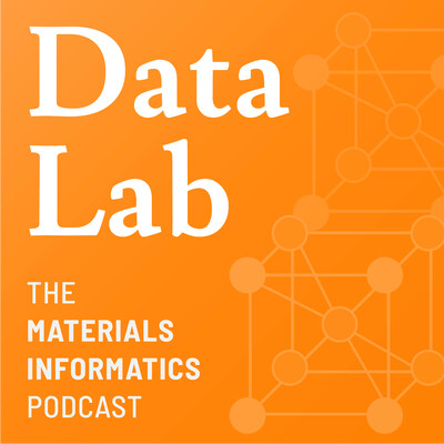 DataLab: The Materials Informatics Podcast