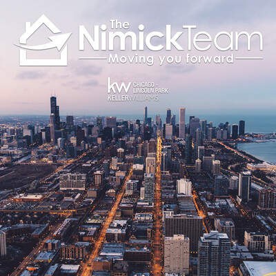 Dave Nimick Chicago Real Estate Podcast