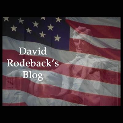 David Rodeback's Blog